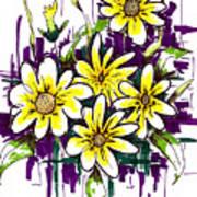 Untitled Art Print by Teddy Campagna