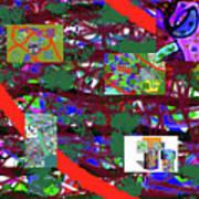 5-12-2015cabcdefghijkl Art Print