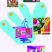 5-5-2015babcdefghijklmnopqrtuvwxyzabcde Art Print