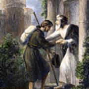 Bunyan: Pilgrims Progress Art Print