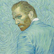 Our Loving Vincent Art Print
