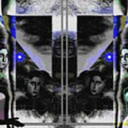 512   Island Of Sirens A Art Print