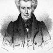 Andrew Jackson (1767-1845) Print by Granger