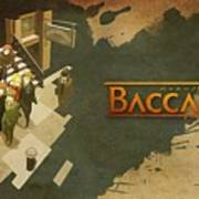 59906 Baccano Art Print