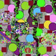 6-10-2015abcdefghijklmnopqrtuvwxyz Art Print