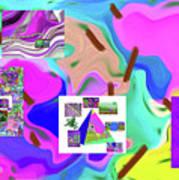 6-19-2015dabc Art Print