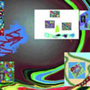 6-3-2015babcdefghijklm Art Print