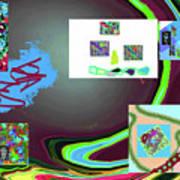 6-3-2015babcdefghijklmn Art Print