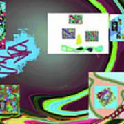 6-3-2015babcdefghijklmno Art Print