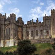 Arundel Castle Art Print