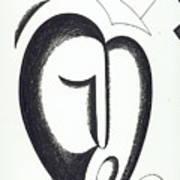 Graphics Art Print