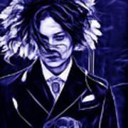 Jack White Collection Art Print