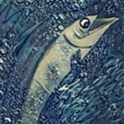 Swordfish Art Print