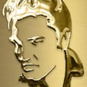 Elvis Presley Collection Art Print