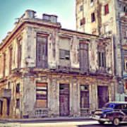 Havana, Cuba Art Print