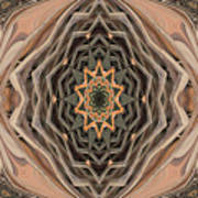 Abstract Series Art Print