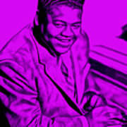 Fats Domino Collection Art Print
