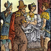 Galen, 129-c200 A.d. Art Print
