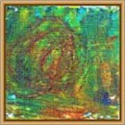 Software Computer Abstract Arts  Art Print