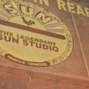 706 Union Avenue Art Print
