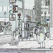 7986 Art Print