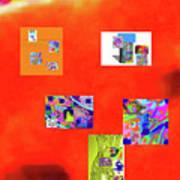 8-10-2015abcdefghijklmnopqrtuvwwxyz Art Print