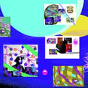 8-7-2015babcde Art Print