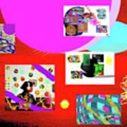 8-7-2015babcdefghijklmnopqrtuvwxyzabc Art Print