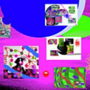 8-7-2015babcdefghijklmnopqrtuvwxyzabcdefghi Art Print