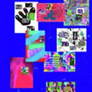 8-8-2015b Art Print