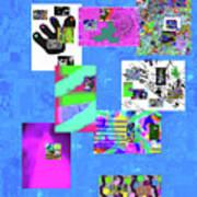 8-8-2015babc Art Print