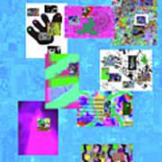 8-8-2015babcd Art Print