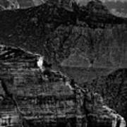 Grand Canyon Arizona Art Print