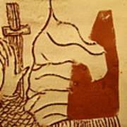 Sign - Tile Art Print