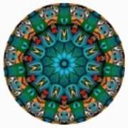 818-04-2015 Talisman Art Print