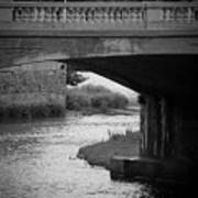8th And Sioux River Art Print