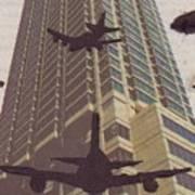 9-11-17 Art Print