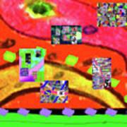 9-11-2015abcdefghijklmnopqrtuvwxyza Art Print
