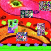 9-11-2015abcdefghijklmnopqrtuvwxyzab Art Print