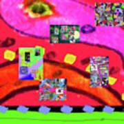 9-11-2015abcdefghijklmnopqrtuvwxyzabcd Art Print