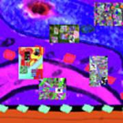 9-11-2015abcdefghijklmnopqrtuvwxyzabcdefghijklm Art Print