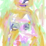 9-11-2057a Art Print