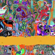 9-11-3057b Art Print