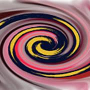 9-12-2057v Art Print