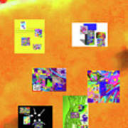 9-6-2015habcdefghijklmnopqrtu Art Print