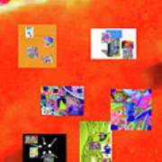 9-6-2015habcdefghijklmnopqrtuvw Art Print