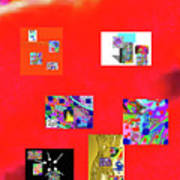 9-6-2015habcdefghijklmnopqrtuvwxy Art Print