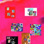 9-6-2015habcdefghijklmnopqrtuvwxyza Art Print