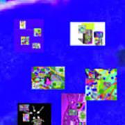 9-6-2015habcdefghijklmnopqrtuvwxyzabcdefghijk Art Print