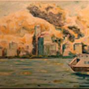 9112001 Art Print